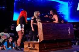 Audiencia de Impact Wrestling del 6 de septiembre