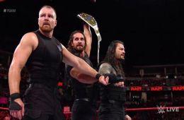 Audiencia de WWE RAW del 24 de Septiembre