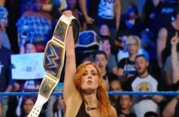 Becky Lynch dice que Ronda Rousey debe tener miedo de ella
