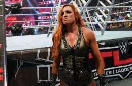 Becky Lynch dice que no recibe el respeto que merece en WWE