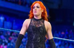 Becky Lynch promete luchar en WWE TLC