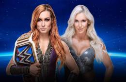Becky Lynch y Charlotte Flair se enfrentarán en WWE Evolution en un Last Woman Standing match
