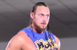 WWE noticias Big Cass