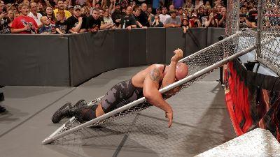 WWE noticias Big Show