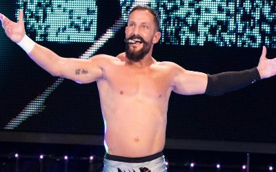 Bobby Fish en NXT