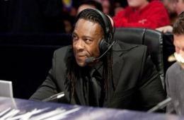 Booker T habló sobre AJ Styles