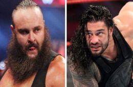 Braun Strowman manda un emotivo mensaje a Roman Reigns