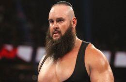 Braun Strowman no está programado para los eventos después de Royal Rumble