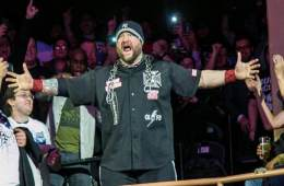 Bully Ray dice que Daniel Bryan deseó haber podido estar en All In