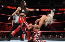 Bully Ray dice que Liv Morgan tiene algo de culpa del error de Brie Bella en WWE RAW