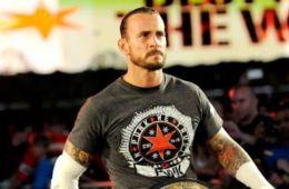 WWE noticias CM Punk