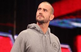 CM Punk no estaría interesado en firmar con ROH