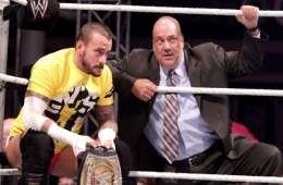 CM Punk irá a juicio