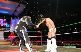 CMLL 22 junio