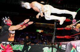 CMLL martes 22 de mayo