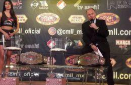 Campeonato Mundial de Parejas versión CMLL