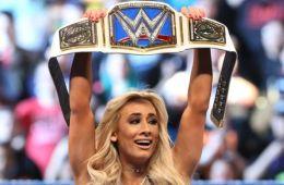 WWE noticias Carmella canjea el maletín Money In The Bank y es la nueva campeona femenina de SmackDown Live SmackDown Live Audiencia 10 de Abril de 2018 Carmella podría conocer su rival de Summerlsam la próxima semana en Smackdown Live