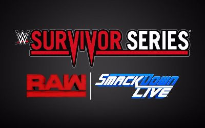 Cartelera Survivor Series