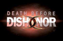Cartelera actualizada de ROH Death Before Dishonor