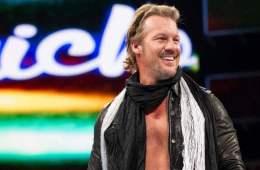Chris Jericho comenta si lucharía en Impact Wrestling