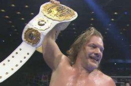Chris Jericho cree que NJPW está cerca del nivel de WWE