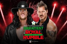 Chris Jericho sustituye a Rusev ante Undertaker en Greatest Royal Rumble