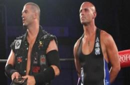 Christopher Daniels y Kazarian revelan al tag team que más le gustarían enfrentarse