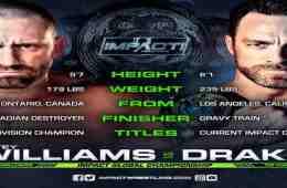 Cobertura y Resultados de Impact Wrestling 16 Noviembre