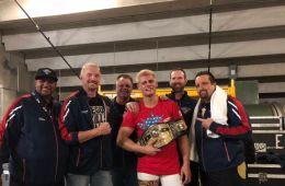 Cody Rhodes NWA