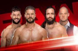 Combate WWE RAW