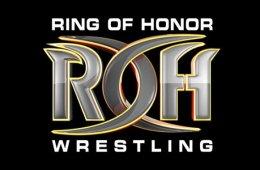 Combate titular anunciado para las grabaciones de ROH