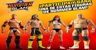 Toys R Us WWE Mattel