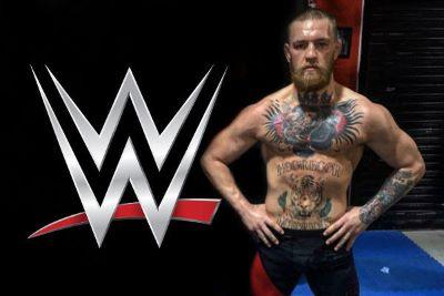 WWE noticias Conor McGregor