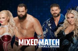 Cuartos de Final Mixed Match Challenge