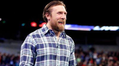 WWE noticias Daniel Bryan