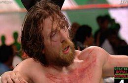 Daniel Bryan rompe un gran record en el Greatest Royal Rumble