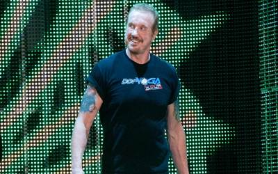 Diamond Dallas Page habló para The Mirror