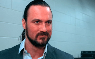 Drew McIntyre NXT