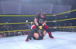 Eddie Edwards derrotó a Tommy Dreamer en Slammiversary XVI