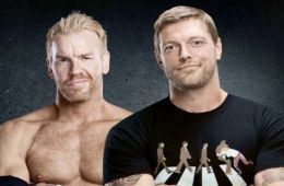 Edge & Christian opinan sobre AEW Double Or Nothing