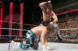 El combate por el campeonato Intercontinental en Summerslam podría tener cambios