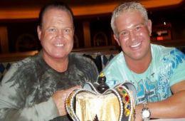 El ex luchador de la WWE Brian Christopher arrestado de nuevo