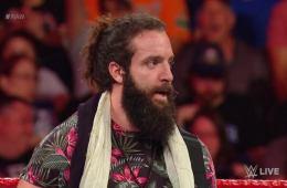 Elias WWE Summerslam