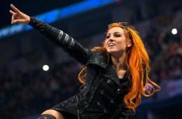 Entrevista a Becky Lynch Planeta Wrestling