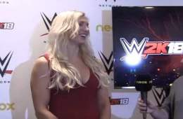 Entrevista a Charlotte Flair Planeta Wrestling