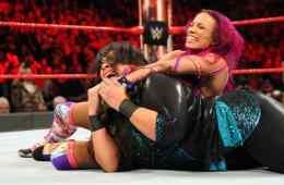 Entrevista a Sasha Banks Planeta Wrestling