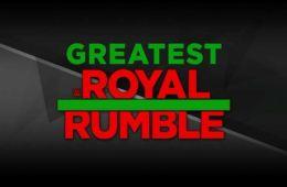 cuánto ha ganado WWE con The Greatest Royal Rumble