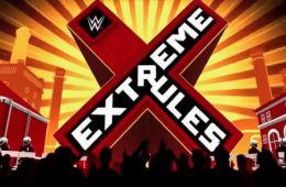 Este es el combate que cerrará Extreme Rules 2018