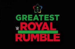 Ex campeón Mundial de WWE podría estar en Greatest Royal Rumble Revelado el premio por ganar el Greatest Royal Rumble Descubre que combate abrirá el Greatest Royal Rumble