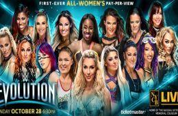 Ex luchadora de la Attitude Era podría estar en WWE Evolution